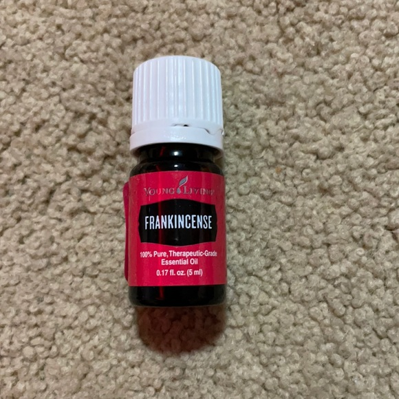 Young living 5ML Frankincense essential oil